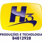 Logo h3