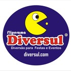 Logo diversul definido getninja