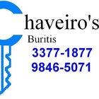 Chaveiro's buritis