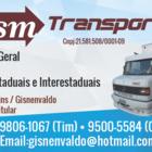 Gsmtransportes