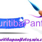 logotipo curitiba panfletos