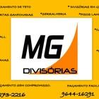 Mg logo tipo