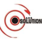 Logo ahs solutions