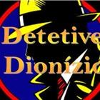 Logo oficial detetive dionizio