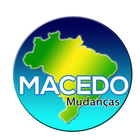 Logotipo macedo mudan%c3%a7as