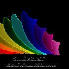 Logo oficial letra preta