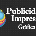 Publicidade impressa logo para site
