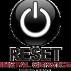 Logo 01 black button reset