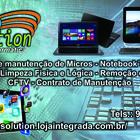 Cart%c3%a3o tecno solution