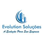 Logo evolution solu%c3%a7%c3%b5es