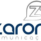 Logo zaroni internet