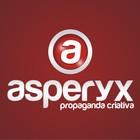 Logo asperyx nova