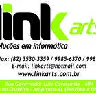 Capa link arts    evento   26 10 2012