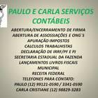 Paulo e carla servi%c3%87os cont%c3%81beis