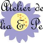 Logo atelier flor