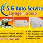Csg auto service frente