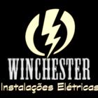 Logotipo winchester 2015