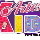 Banner artes kids