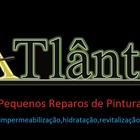 Atlantis logo reparos