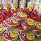 Kit festa personalizado pica pau com com nome 100 itens  12467 mlb20060129523 032014 f