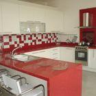Cozinha silestone1