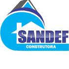 Logomarca construtora