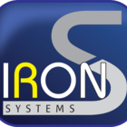 Logotipo ironsystems   low