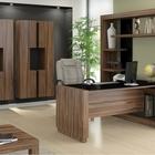 Mesa para escritorio amendola rustica