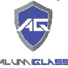 Logo alumiglass